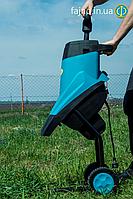 Садовый измельчитель Sadko GS-2500, фото 1