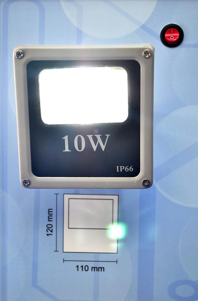 LED 10 вт Bellson