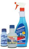 Очиститель для стекол и зеркал ATAS Candivetro ✓ 750мл.