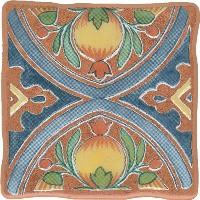 Керамическая плитка Cersanit  DEC VIKING COTTAG 2 COTTO декор Арт. 134043