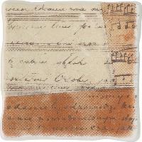 Керамическая плитка Cersanit  DEC VIKING PIANO 3 декор Арт. 134053