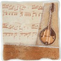 Керамическая плитка Cersanit  DEC VIKING PIANO 5 декор Арт. 134055