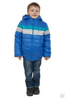 """Куртка подростковая с капюшоном """"Ferrari""""., фото 1"""