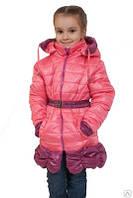 Пальто детское демисезонное., фото 1