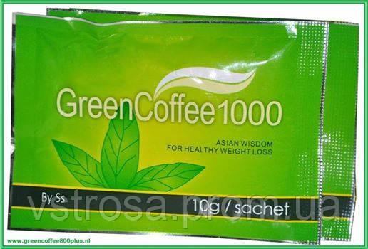 Зеленый кофе в капсулах как пить отзывы