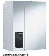 BUDERUS LOGAPAK GB112- 43 кВт.бойлер 300л.