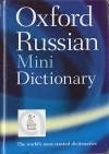 Oxford Russian Mini Dictionary