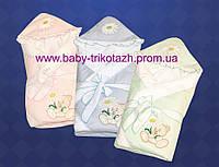 Конверт на весну - осень для новорожденных
