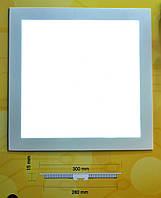 Светодиодный светильник встраиваемый Bellson квадрат (24 Вт, 300х300 мм), фото 1