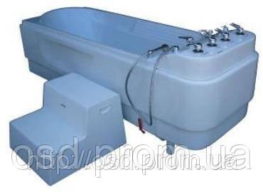 Бальнеологическая ванна AQUADELICIA mini II
