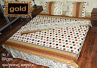 Наволочки на подушку из бязи Голд 50х50 см