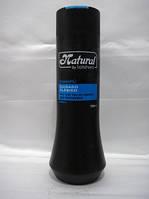 Шампунь  для всех типов волос Natural Испания 750мл.