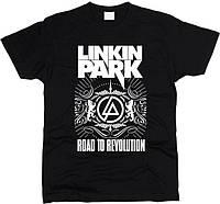 Linkin Park 04 Футболка