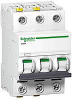 Автоматический выключатель iK60 3P 6A C
