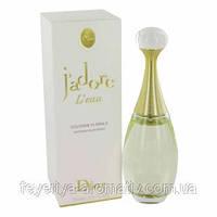 Парфюмированная вода Christian Dior J'adore L'eau 100мл