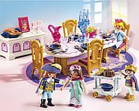 Конструктор Playmobil Королевский банкетный зал 5145
