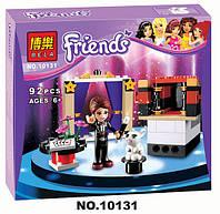 Конструктор Bela Friends 10131 (72шт) в коробке