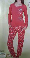 "Женская пижама ""Niсoletta"" 86323 штаны"