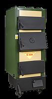 Котел твердотопливный Котел DREW-MET серии MJ-1, 10 кВт (дрова, уголь)