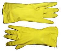 Перчатки резиновые хозяйственные MERIDA