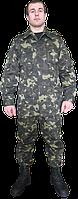 """Костюм камуфляжный военный тк.""""саржа"""""""