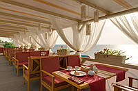 6 комплектов мебель для летнего кафе б/у - 60 тыс.грн за  за всё! 40 посадочных.