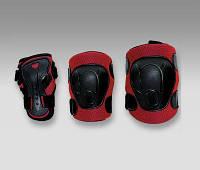 Защита для роликовых коньков COLOR (LY) 3 цвета