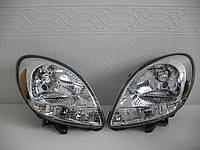 Фара рено кангу , фонарь на рено кангу 03-06, фото 1