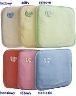 Подушка для детей из велюра WOMAR