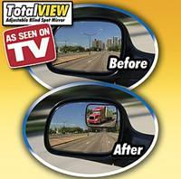 Автомобильные панорамные зеркала Total View, фото 1