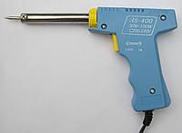 Паяльник  пистолет  ускоренного нагрева, 30-100(70)Вт
