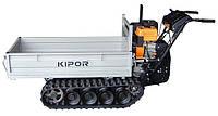 Гусиничный мини транспортер Kipor KGFC350