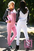 Женский спортивный костюм №3-363