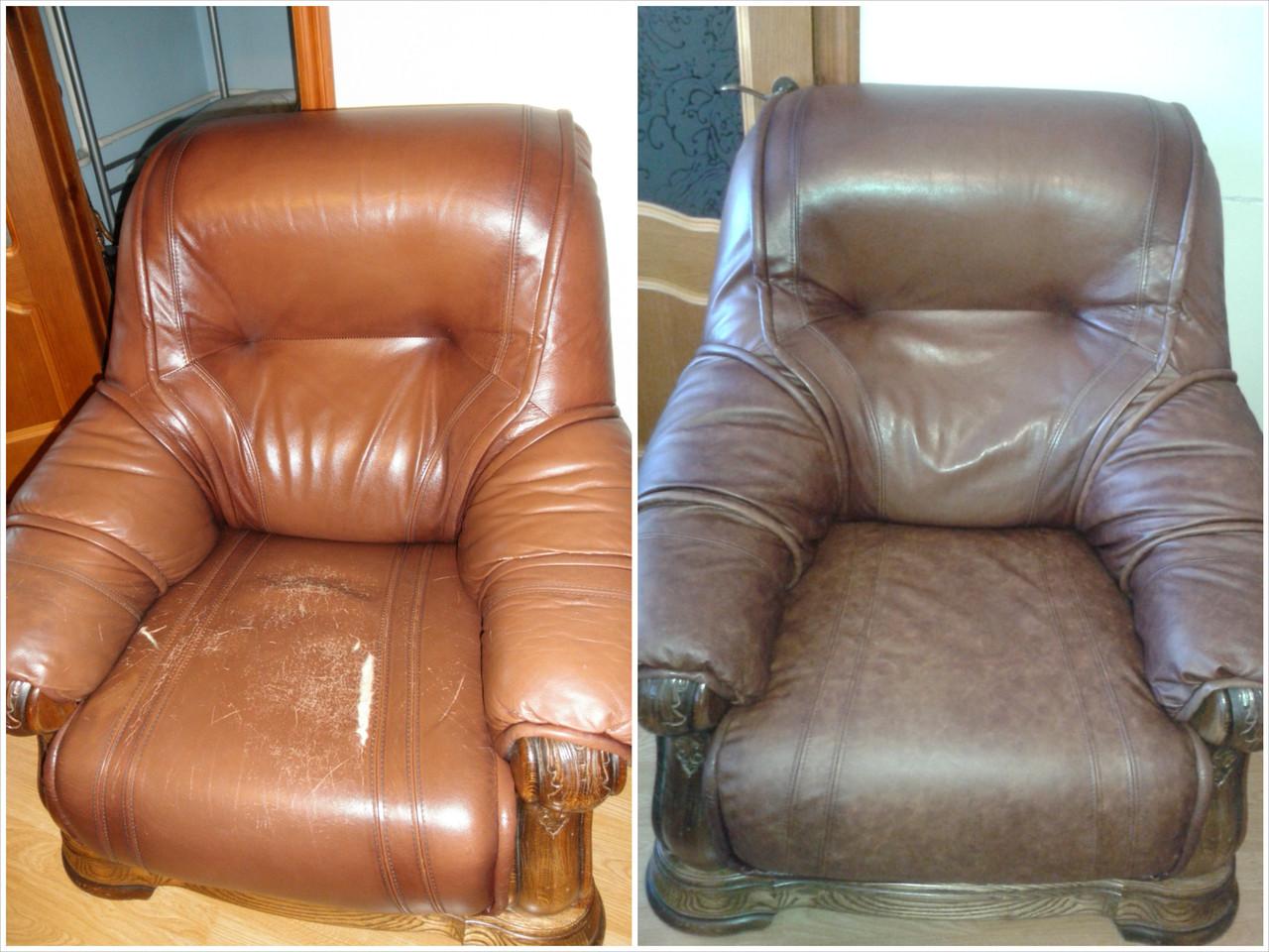 Как отреставрировать мягкую мебель в домашних условиях