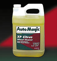 Auto Magic № 727A - XP Citrus Wheel Cleaner, чистка хрома  0.473