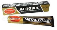 Высокоэффективный полироль Autosol Metal Polish для всех типов металлов ✓ тюбик 75мл.