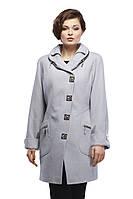 Женское красивое пальто большого