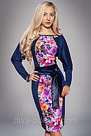 Женское платье Ангелина от производителя.48-52