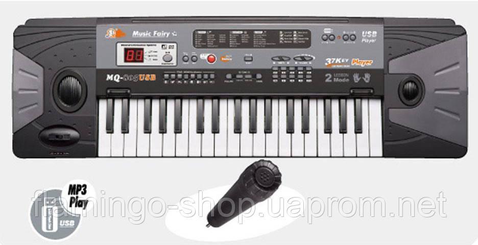Синтезатор Mq 805 Usb Инструкция - фото 4