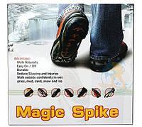 Ледоступы для всей семьи Magic Spiker Меджик Спайкер 3