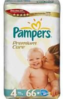 Подгузники Памперс Pampers Premium