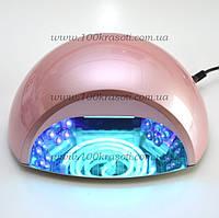 Лампа-гибрид для сушки ногтей УФ LED Лампа + CCFL 15 W