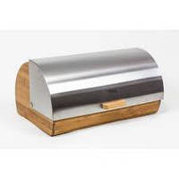 Хлебница из экологически чистых материалов, Maciej Austria MR 212