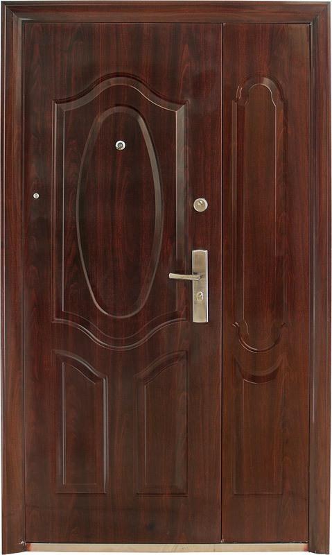 входная дверь ширина 1200