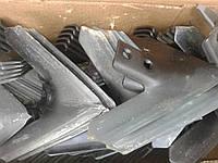 Лапа культиватора джон дир n182041