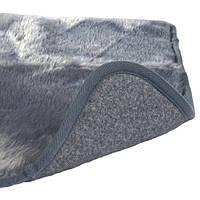 Термоодеяло/термоковер 75 х 100см для щенков, собак и кошек