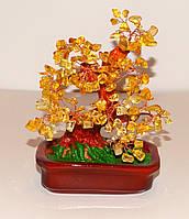 Дерево из сердолика