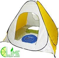 Палатка автомат зимняя для рыбалки, 2х2м