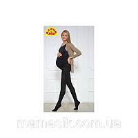 Махровые колготки для беременных Мамин Дом арт.608