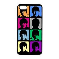 Чехлы для смартфонов The Beatles 01